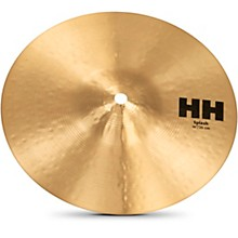 Sabian HH Series Splash Cymbal