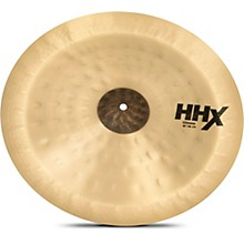 HHX Chinese Cymbal 18 in.