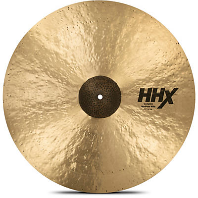 Sabian HHX Complex Medium Ride Cymbal