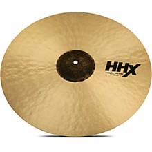 Sabian HHX Complex Thin Ride Cymbal
