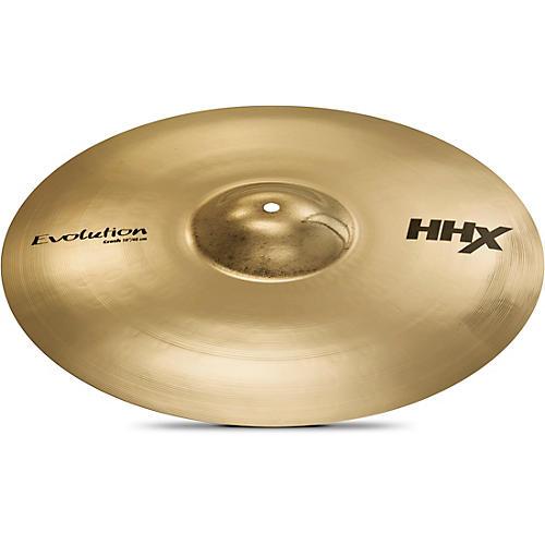 Sabian HHX Evolution Series Crash Cymbal 18 in.