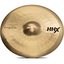 Sabian HHX Evolution Series Effeks Crash Cymbal