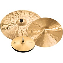 Open Box Sabian HHX Legacy Pack