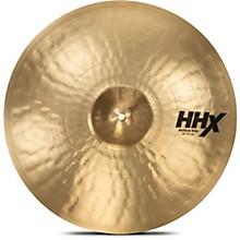 Sabian HHX Medium Ride Cymbal, Brilliant