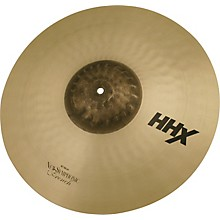 "Sabian HHX New Symphonic French 17"" Cymbal Pair"
