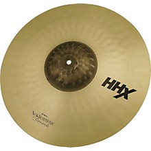 Sabian HHX New Symphonic French Orchestral Cymbal Pairs