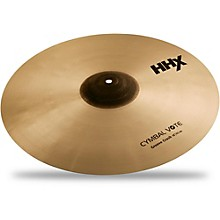 HHX Series Groove Control Crash Cymbal 18 in.