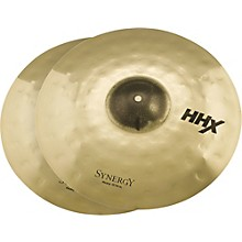 HHX Synergy Series Heavy Orchestral Cymbal Pair 18 in. Pair