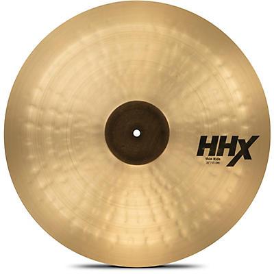 Sabian HHX Thin Ride Cymbal