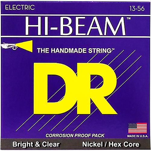 DR Strings HI-BEAM Mega Heavy Electric Guitar Strings