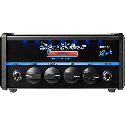 Hughes & Kettner HK SPIRIT OF ROCK NANO MINI AMP