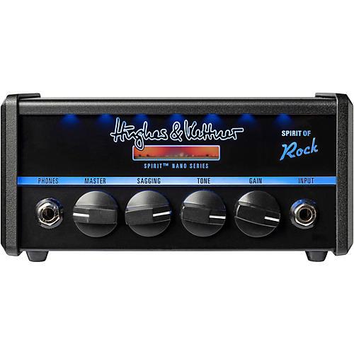 Hughes & Kettner HK SPIRIT OF ROCK NANO MINI AMP Black