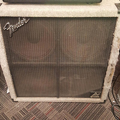 Fender HM 4-12 Bass Cabinet