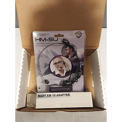 Nady HM-5U Condenser Microphone