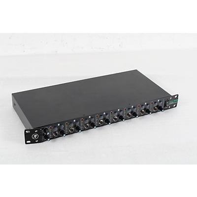Mackie HM-800 8-Channel Headphone Amplifier
