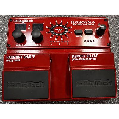 Digitech HM2 HarmonyMan Intelligent Pitch Shifter Effect Pedal