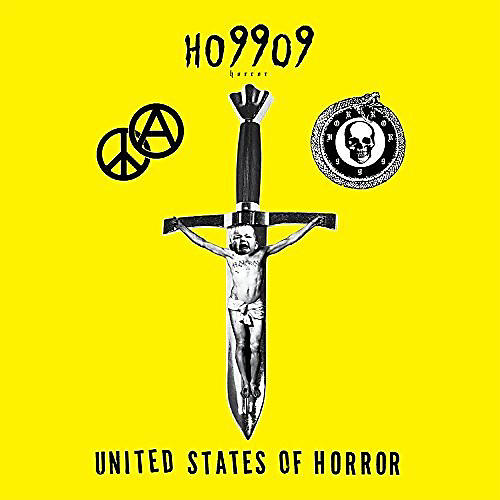 Alliance HO99O9 - United States Of Horror