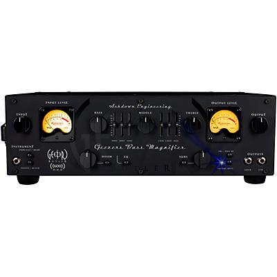 Ashdown HOD 600 Geezer Butler Signature 600W Bass Amp Head