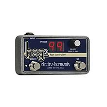 Open BoxElectro-Harmonix HOG 2 Foot Controller