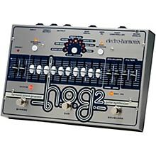 Open BoxElectro-Harmonix HOG 2 Harmonic Octave Generator Guitar Effects Pedal