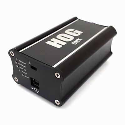 High End HOG USB DMX WIDGET Lighting Controller