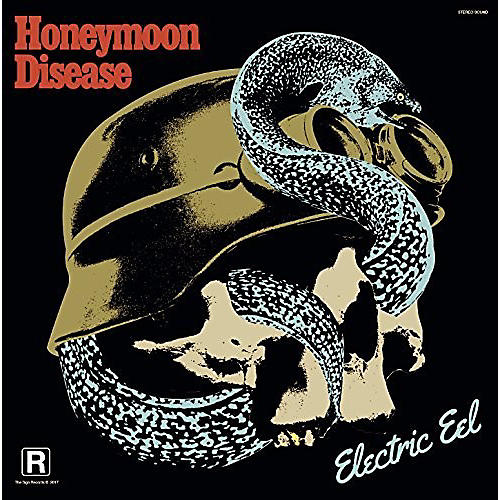 Alliance HONEYMOON DISEASE - Electric Eel