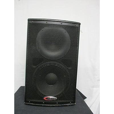 Harbinger HP 112 Powered Speaker