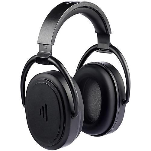 Direct Sound HP-25 PLUS Extreme Isolation Headphones Black