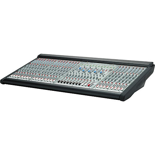 Crest Audio HP-Eight Professional 24-Channel Mixing Console