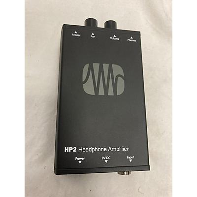 Presonus HP2 Headphone Amp