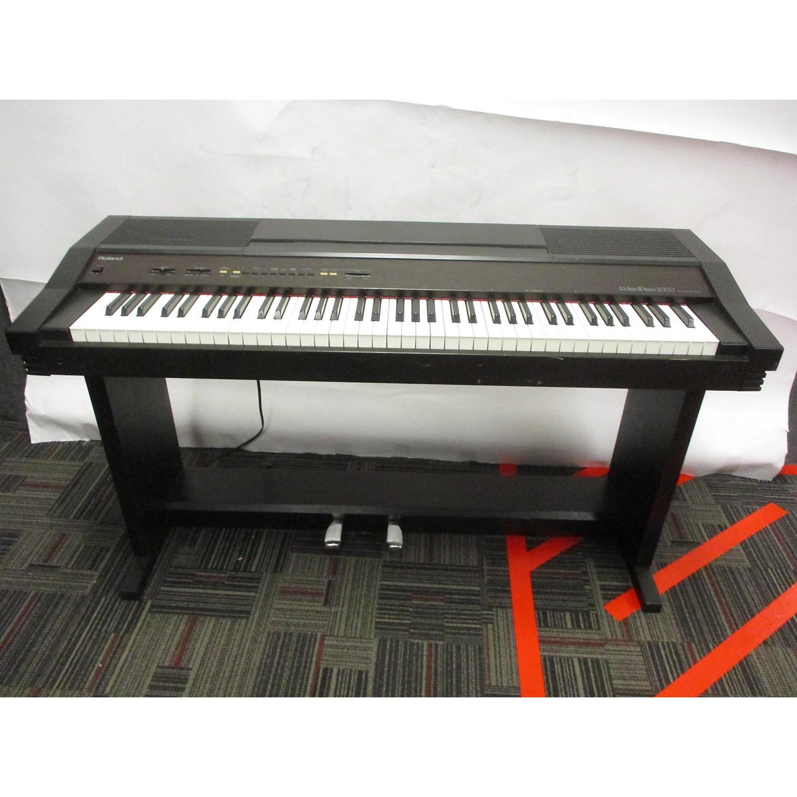 Roland HP2000 Digital Piano