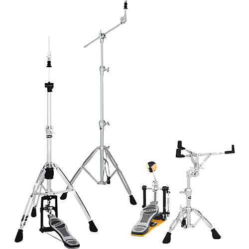 Mapex HP5704A 4-Piece Hardware Pack