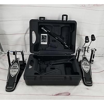 TAMA HP900PWN Double Bass Drum Pedal