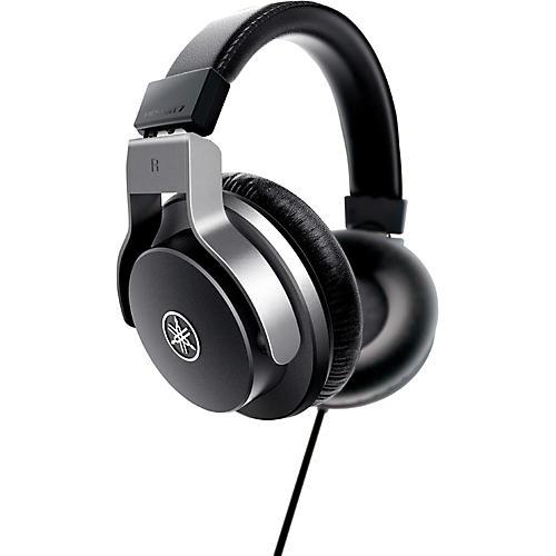 Yamaha HPH-MT7 Studio Monitor Headphones Black