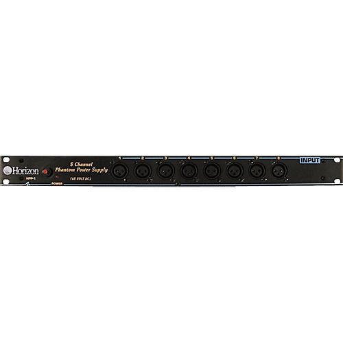 Rapco Horizon HPP-8/8 Phantom Power Supply