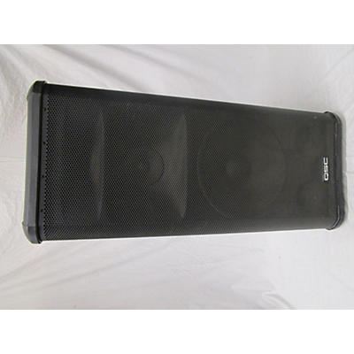 QSC HPR153F Powered Speaker