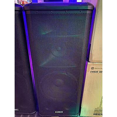 QSC HPR153I Powered Speaker