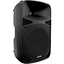 "Open BoxGemini HPS-12BLU 12"" D-Class Powered Speaker with Bluetooth"