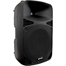 "Gemini HPS-12BLU 12"" D-Class Powered Speaker with Bluetooth"