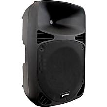 """Open BoxGemini HPS-15P 15"""" D-Class Powered Speaker"""