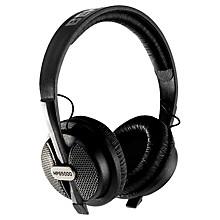 Open BoxBehringer HPS5000 Closed-Type Studio Headphones