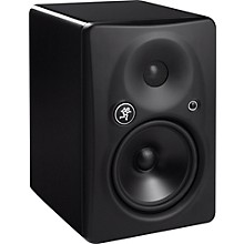 Open Box Mackie HR624mk2 Studio Monitor 2010