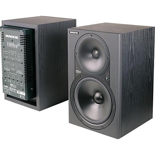 Mackie HR824 Studio Monitor