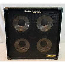 Hartke HS410BT Bass Cabinet