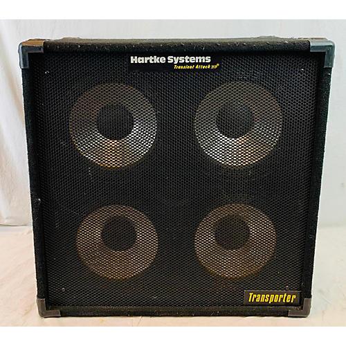 HS410BT Bass Cabinet