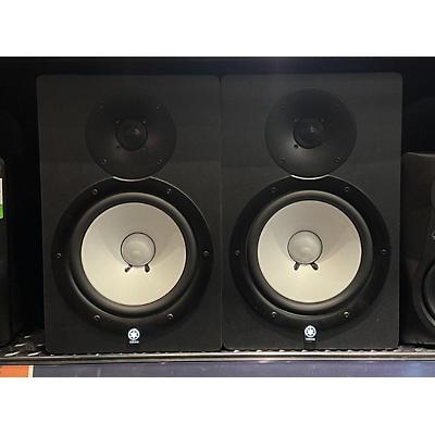 Yamaha HS8 Pair Powered Monitor