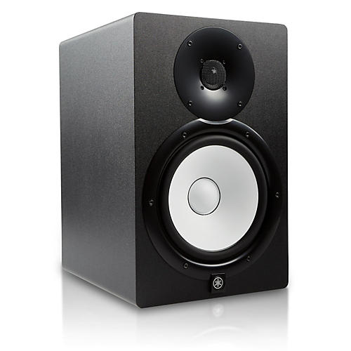 yamaha hs8 powered studio monitor musician 39 s friend. Black Bedroom Furniture Sets. Home Design Ideas