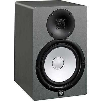 "Yamaha HS8 SG 8"" Powered Studio Monitor (Each), Slate Grey"