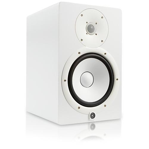 Yamaha HS8 W Powered Studio Monitor