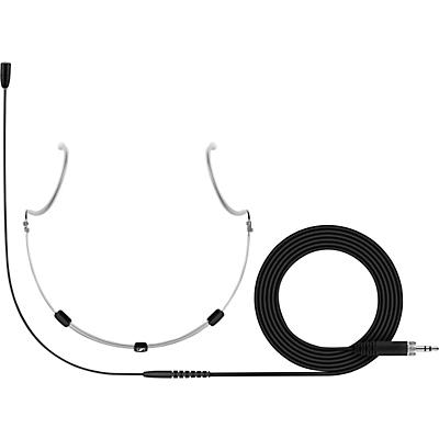 Sennheiser HSP Essential Omni in Black With EW Wireless Connector
